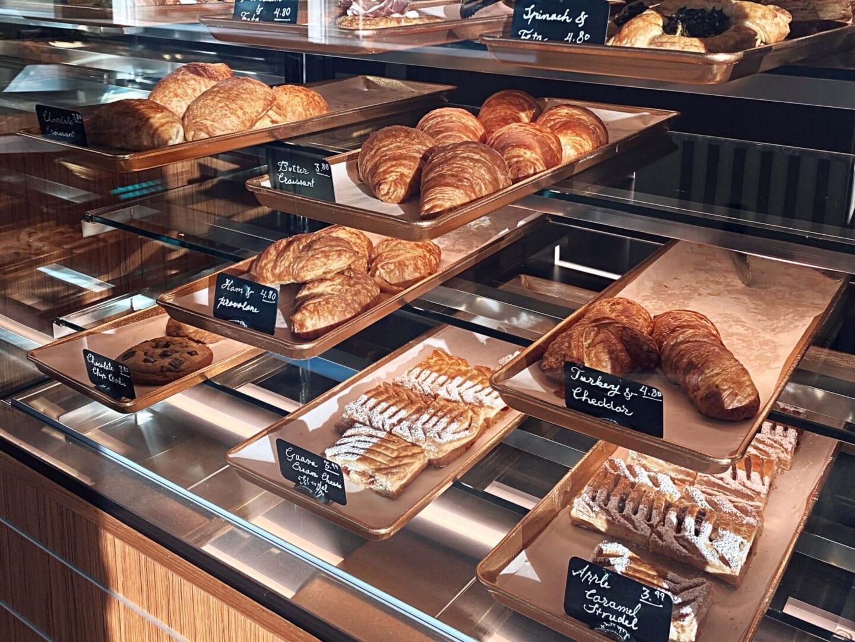 Pastries & Cookies (1)